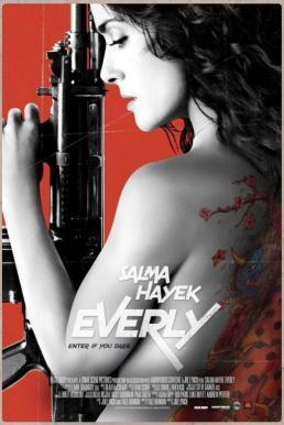Everly (2015) ดี-ออก สาวปืนโหด