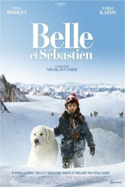 Belle et Sebastien (2013) เบลและเซบาสเตียน เพื่อนรักผจญภัย