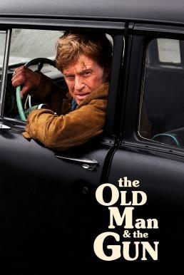 The Old Man & the Gun (2018) สิงห์เฒ่าปล้นพันธุ์เก๋า