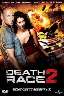 Death Race 2 (2010) ซิ่งสั่งตาย
