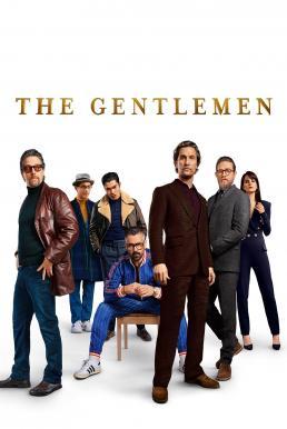 The Gentlemen (2019) สุภาพบุรุษมาหากัญ