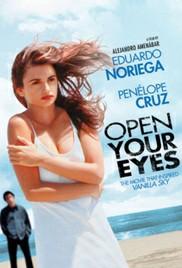Open Your Eyes (1997) กระชากฝัน สู่วันอันตราย