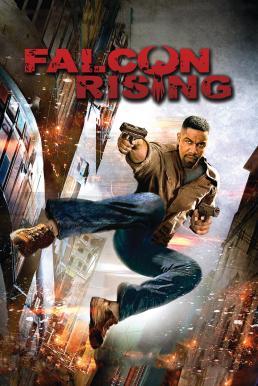 Falcon Rising (2014) ฟัลคอน ไรซิ่ง ผงาดล่าแค้น