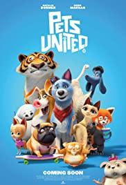 Pets United (2019)  เพ็ทส์ ยูไนเต็ด ขนปุยรวมพลัง