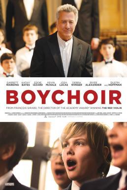 Boychoir (2014) จังหวะนี้ใจสั่งมา