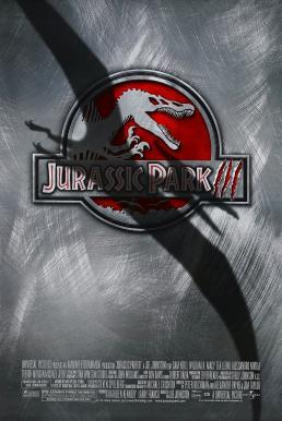 Jurassic park 3 (2001) จูราสสิคเวิลคลาส ไดโนเสาร์พันธุ์ดุ
