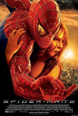 Spider Man 2 (2004) ไอ้แมงมุม
