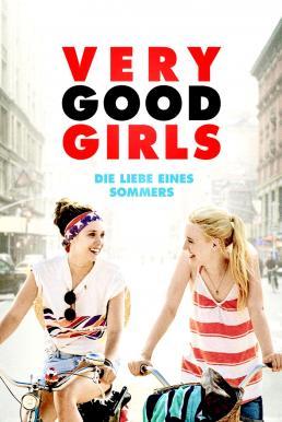 Very Good Girls (2013) มิตรภาพ…พิสูจน์รัก