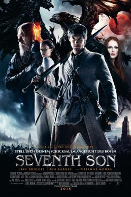 Seventh Son (2014) บุตรคนที่ 7 สงครามมหาเวทย์