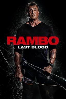 Rambo Last Blood (2019) แรมโบ้ 5 นักรบคนสุดท้าย