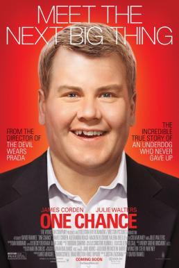 One Chance (2013) ขอซักครั้งให้ดังเป็นพลุแตก