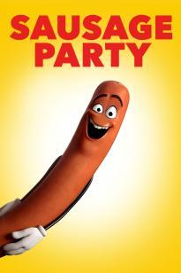 Sausage Party (2016) ปาร์ตี้ไส้กรอก