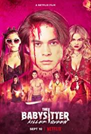 The Babysitter Killer Queen (2020) เดอะ เบบี้ซิตเตอร์ ฆาตกรตัวแม่