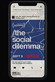 The Social Dilemma (2020) ทุนนิยมสอดแนม ภัยแฝงเครือข่ายอัจฉริยะ
