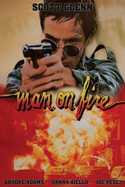 Man on Fire (1987) คนแค้นเดือด