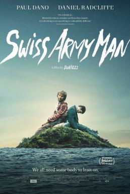 Swiss Army Man (2016) คู่เพี้ยนพจญภัย