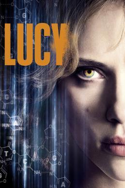 Lucy (2014) สวยพิฆาต