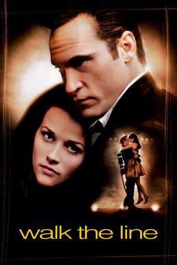 Walk the Line (2005) วอล์ค เดอะ ไลน์ อ้อมกอดรักก้องโลก
