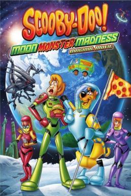 Scooby-Doo! Moon Monster Madness (2015) สคูบี้ดู ตะลุยดวงจันทร์