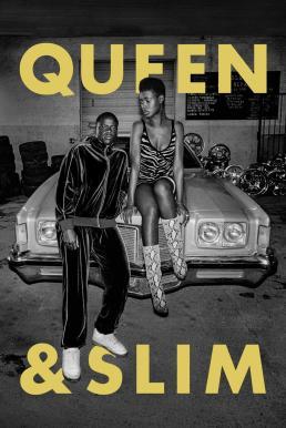 Queen And Slim (2019) ควีนกับสลิม คู่เดือด ถนนอันตราย