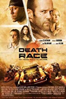 Death Race (2008) ซิ่งสั่งตาย