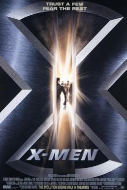 X-Men (2000) เอ็กซ์ เม็น ศึกมนุษย์พลังเหนือโลก