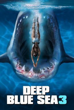Deep Blue Sea 3 (2020) ฝูงมฤตยูใต้มหาสมุทร