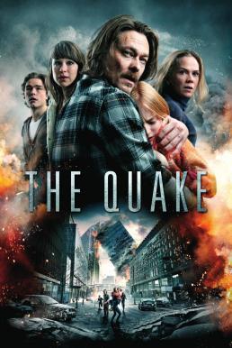 The Quake (Skjelvet) (2018) มหาวิบัติวันถล่มโลก