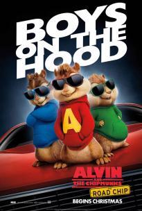Alvin and the Chipmunks The Road Chip (2015) แอลวิน กับ สหายชิพมังค์จอมซน 4
