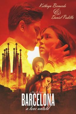 Barcelona A Love Untold (2016) บาร์เซโลนา รักที่ไม่เคยบอก