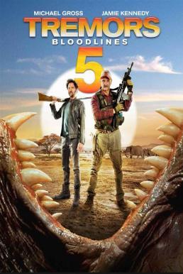 Tremors 5 Bloodlines (2015) ทูตนรกล้านปี ภาค 5