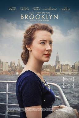 Brooklyn (2015) บรูคลิน