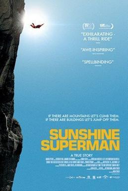 Sunshine Superman (2014) ดิ่งพสุธา ท้ามฤตยู
