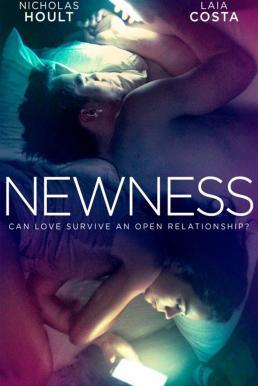 Newness (2017) เปิดหัวใจรักใหม่