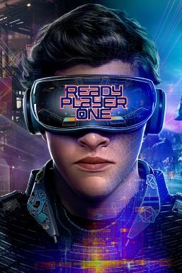 Ready Player One (2018) สงครามเกมคนอัจฉริยะ