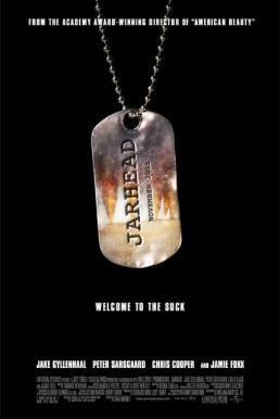 Jarhead (2005) จาร์เฮด พลระห่ำ สงครามนรก