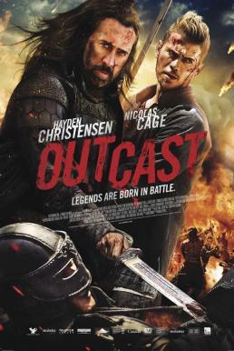Outcast (2014) อัศวินคู่ กู้บัลลังก์
