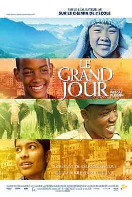 The Big Day (Le grand jour) (2015) สี่หัวใจ มุ่งสู่ฝัน