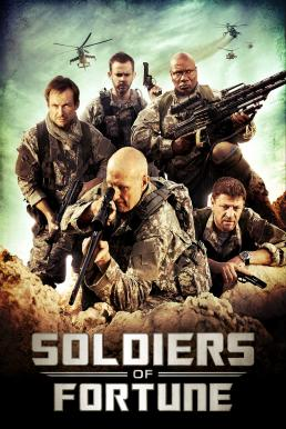 Soldiers of Fortune (2012) เกมรบคนอันตราย