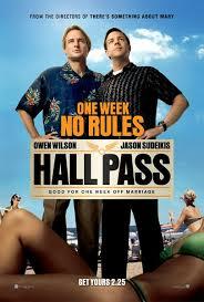 Hall Pass (2011) ฮอลพาส หนึ่งสัปดาห์ ซ่าส์ได้ไม่กลัวเมีย