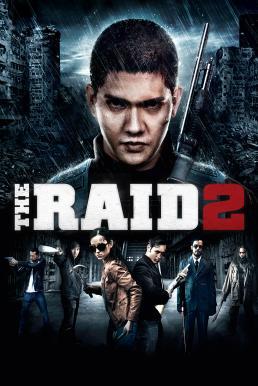 The Raid 2 (2014) ฉะ! ระห้ำเมือง