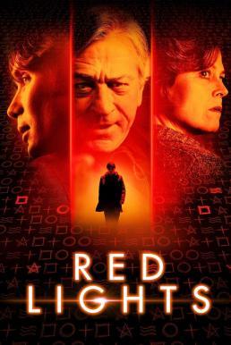 Red Lights (2012) เรด ไลท์ส