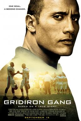 Gridiron Gang (2006) แก๊งระห่ำ เกมคนชนคน