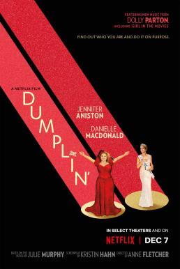 Dumplin' (2018) นางงามหัวใจไซส์บิ๊ก
