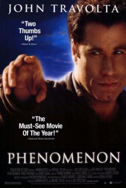 Phenomenon ชายเหนือมนุษย์ (1996)