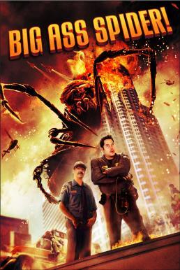 Big Ass Spider (2014) โคตรแมงมุม ขยุ้มแอลเอ