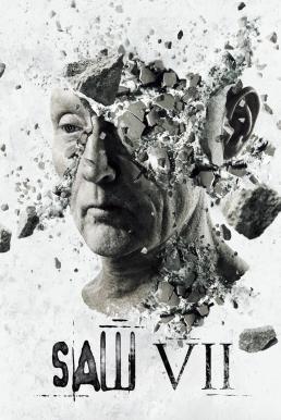 Saw VII The Final Chapter (2010) เกม ตัด-ต่อ-ตาย 7
