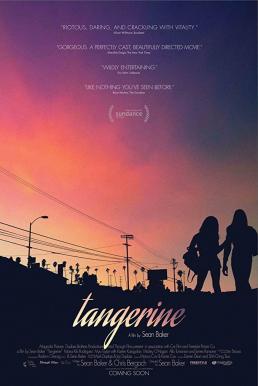 Tangerine (2015) แทนเจอรีน