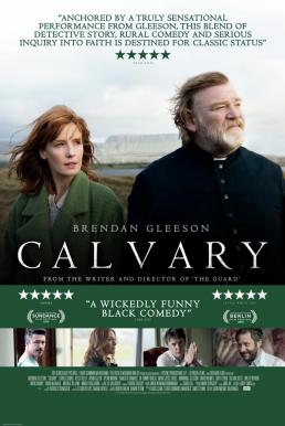 Calvary (2014) บาปต้องฆ่า