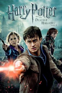 Harry Potter 7.2 and the Deathly Hallows Part 2 (2011) แฮร์รี่ พอตเตอร์ กับ เครื่องรางยมฑูต